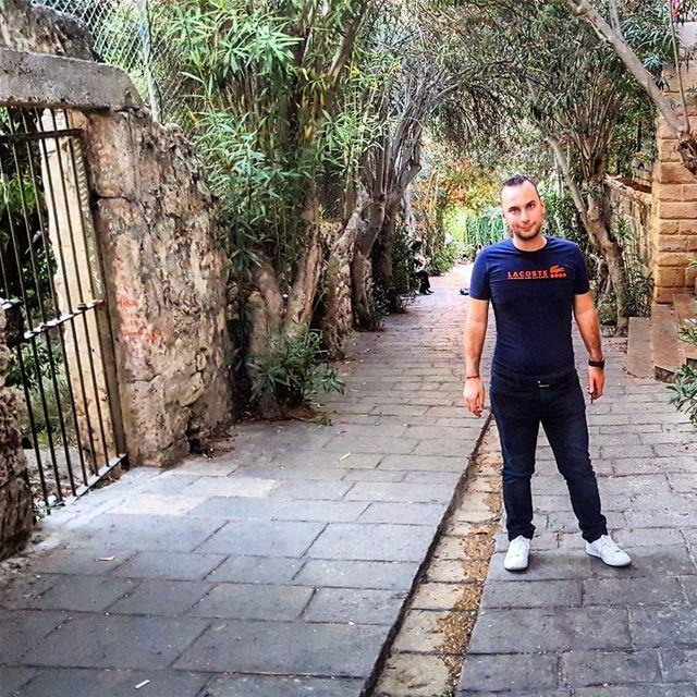 Walking In Byblos lebanon jbeil byblos walking oldsouk lacoste ... (Byblos - Jbeil)