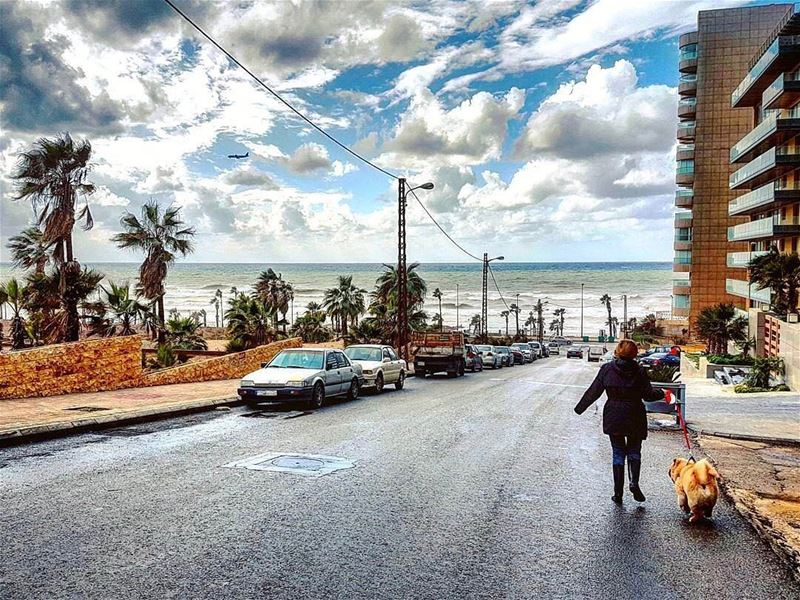 beirutsky Lebanon❤🇱🇧 (Beirut, Lebanon)