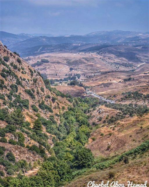 Blessed Sunday insta_lebanon ig_lebanon ig_nature lebanon ... (El Qlaïaâ, Al Janub, Lebanon)