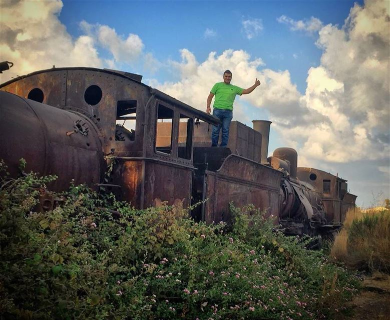trainstation tripoli beirut lebanon ... (Tripoli, Lebanon)