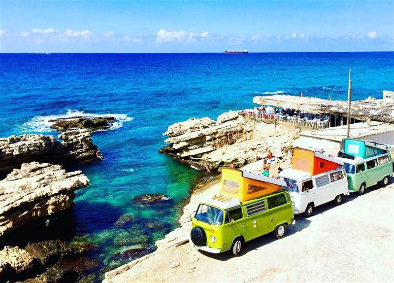 lebanon livelovebatroun sundayfunday welcomesummer octoberfest vw ... (Joining)