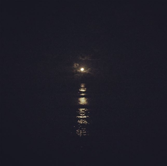 moon moonlight instagram instaphoto instapicture photography ...