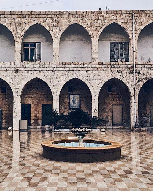 • latergram from lovely Lebanon 🇱🇧•..... TripOfWonders ... (Saydet El Nouriyeh - Hamat)
