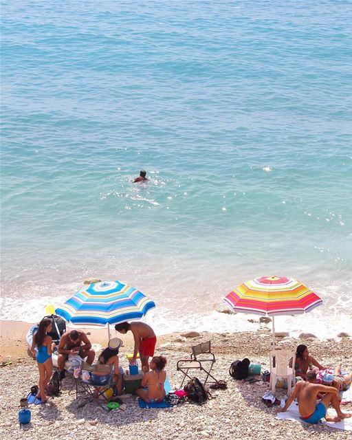 Quem gostaria de se transportar para o Líbano agora? Foto de @buddcorp 🇱🇧 (Byblos, Lebanon)