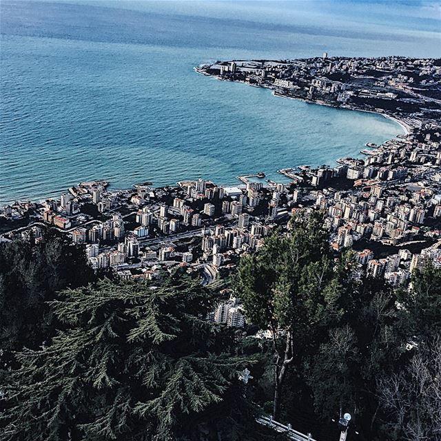 •بحبك يا لبنان ✨🇱🇧✨• ..... forbestravelguide igmasters travel ... (بيروت ،جونيه)