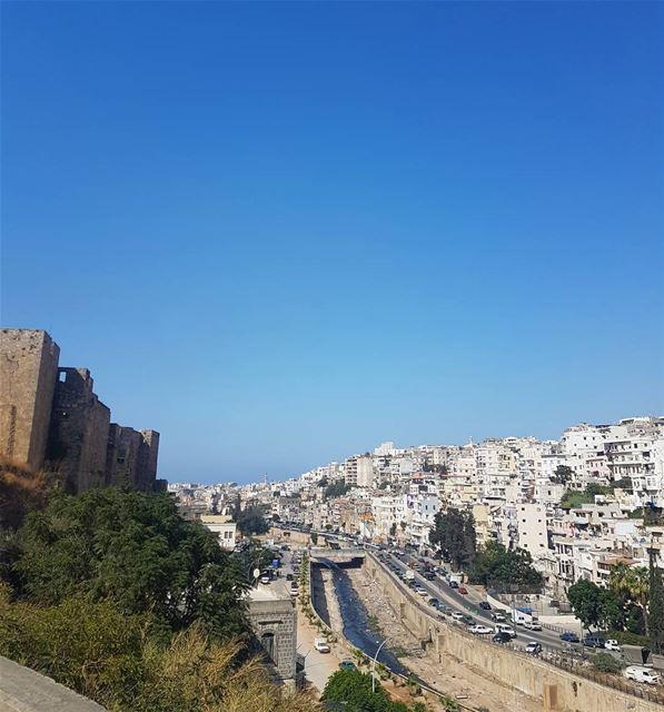 لا نريد أن نكون أبطالًا أكثر ، لا نريد أن نكون ضحايا أكثر ، لا نريد أكثر من (Tripoli, Lebanon)