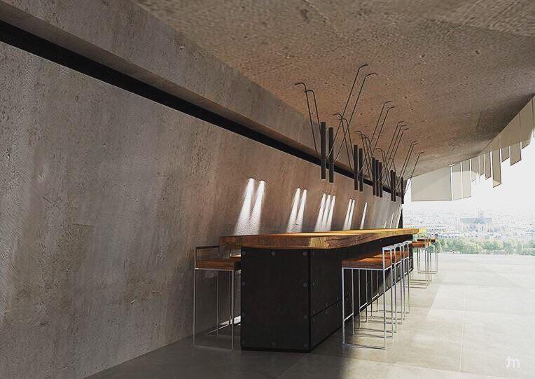 -L o u n g e / B a r A r e a D e s i g n -... interiordesign design ...