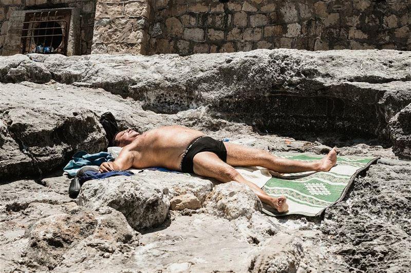beirut beiruting rauche mediterranean outofoffice semester sun ... (Beirut, Lebanon)