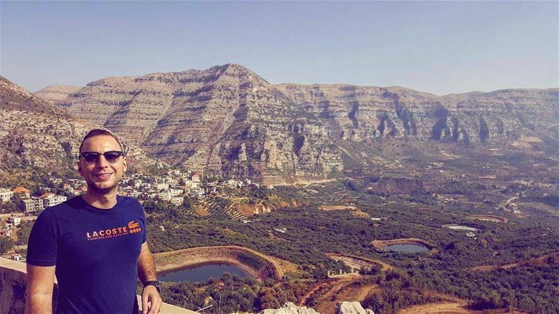 lebanon lebanese lebanontimes lebanon_hdr lebanonspotlights ... (Akoura, Mont-Liban, Lebanon)