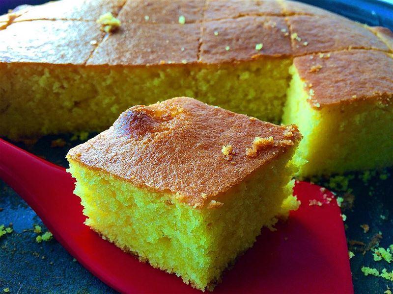 Sfouf. lebanese lebanoneats lebanontimes justeatit yum homemade ...