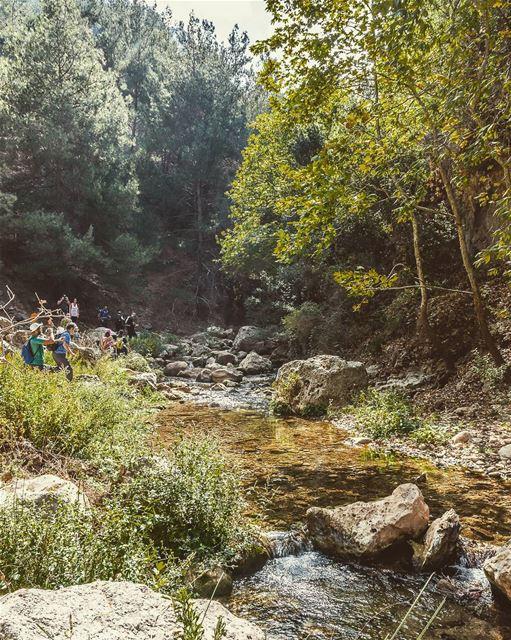 Wadi Qannoubine, Lebanon lebanon hiking nature outdoors ... (Wadi Qannubin, Liban-Nord, Lebanon)