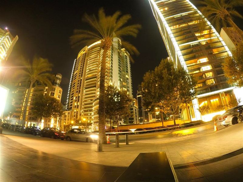 livelovebeirut livelovelebanon whatsuplebanon lebanon gopro ... (Zaitunay Bay)