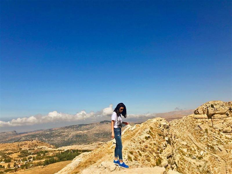 Eudaemonic happiness• (El Laklouk, Mont-Liban, Lebanon)