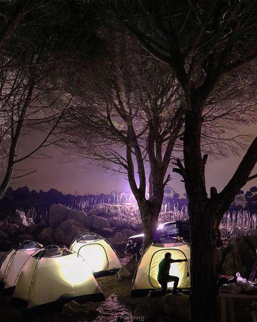 Wild happy dreams 🌃By @johnfakhoury Marjeoun SouthLebanon Liban ... (Marjayoûn, Al Janub, Lebanon)