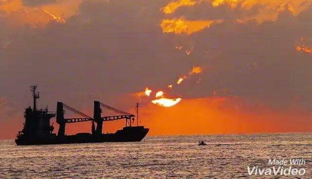 Enjoying the beauty of sunsets ☀~~~~~~~~~~~~~~ nikontop_ nikonworld ... (Dbayeh, Mont-Liban, Lebanon)