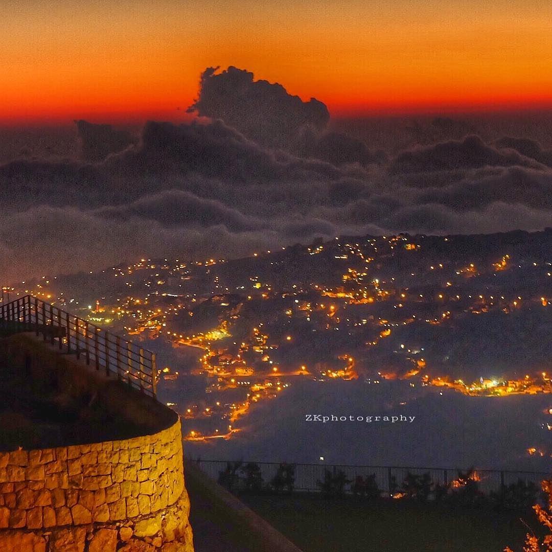 From Faqra- Summer 2017 🇱🇧 • ptk_lebanon livelovelebanon ... (Faqra Kfardebian)