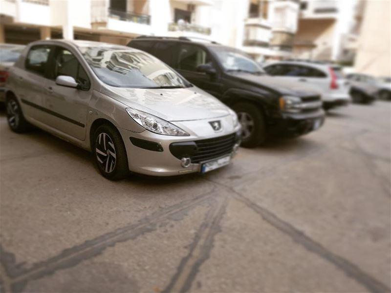 psl pride parking passion peugeot 307 member lebanon activities ...