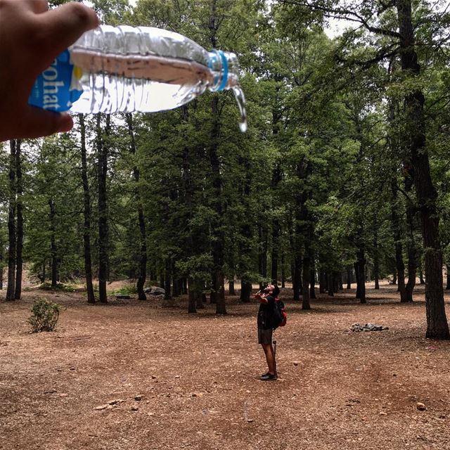 Water 💦 is the driving force of all nature @sohat.lb peterwenmaken ... (`Akkar, Liban-Nord, Lebanon)