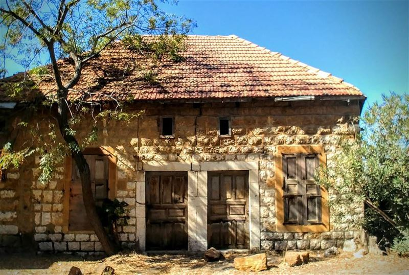 Good Morning from the Charming Beit Chabeb, Lebanon! Ghassan_Yammine ...