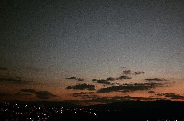 @boukarroum23 When you wake_upYour whole world's flippedIt's just ... (Mazra`At Ash Shuf, Mont-Liban, Lebanon)