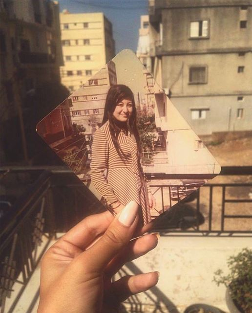 Let's just go back in time.. repost .... oldpicture backintime ... (Baabda)