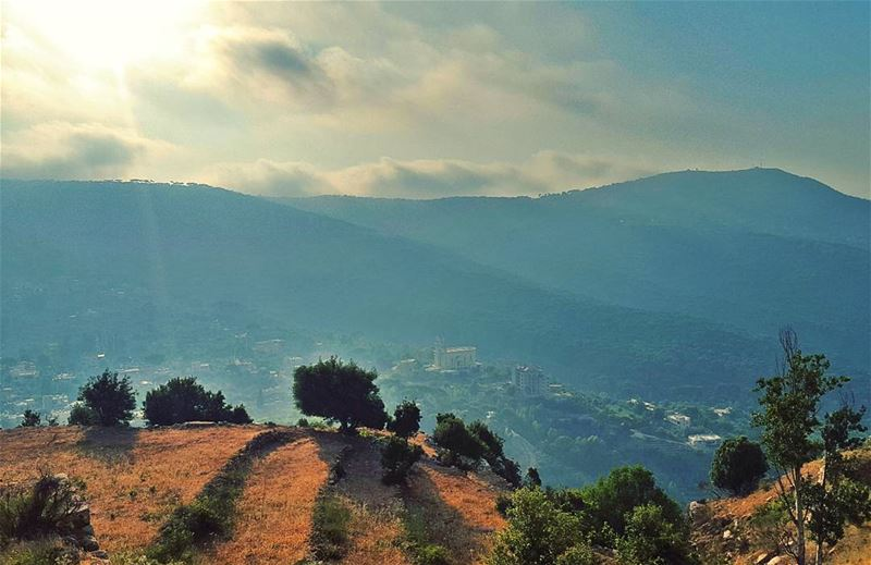 The Great Southern.🇱🇧 ... (Jezzîne, Al Janub, Lebanon)