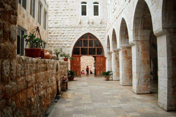 Have a blessed and wonderful Sunday 😍 lebanon liban joun ... (دير المخلص العامر)