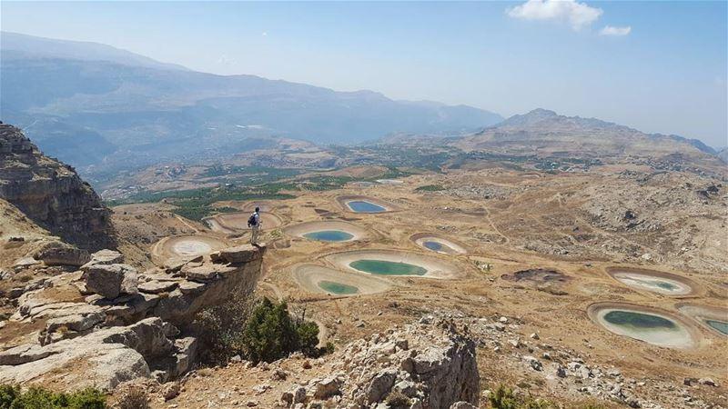 feeling low!! go to mountains akoura kingsland civilisationsland... (Akoura, Mont-Liban, Lebanon)