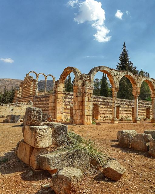 And the rest is history 😍😍 anjar bekaavalley lebanon ig_lebanon ...