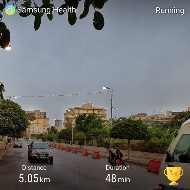running runninglife zalqa zalqastreet zalka ... (Ez-Zalqa, Mont-Liban, Lebanon)