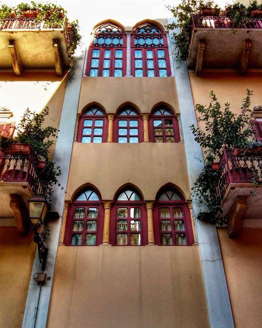lebanon beirut photooftheday bestoftheday architecture architexture... (Beirut, Lebanon)