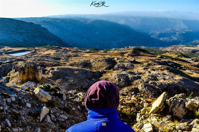 Would you want to wake up to this? lifehappensoutdoors nikon landscape... (El Laklouk, Mont-Liban, Lebanon)