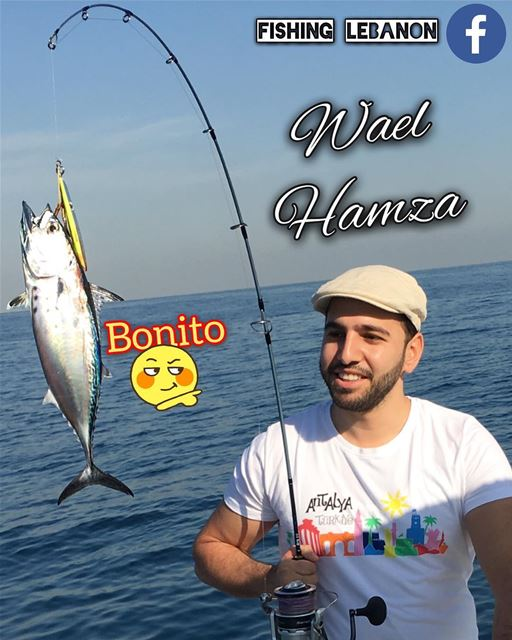 @waelhamza. @fishinglebanon - @instagramfishing @jiggingworld @gtbuster @of (Beirut, Lebanon)