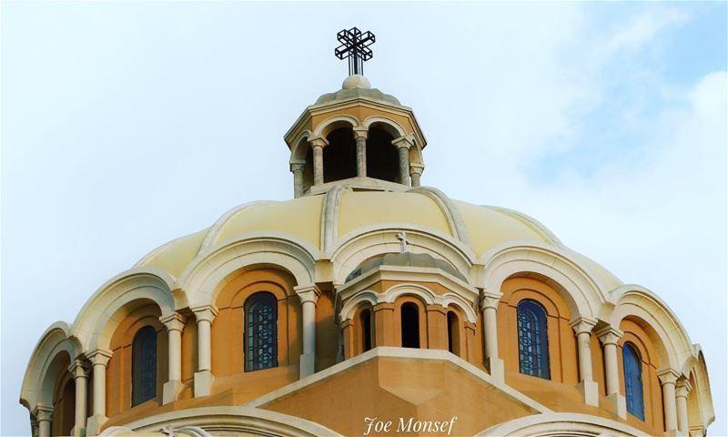 boulsye harissa church eglise paris lebanon photography ...