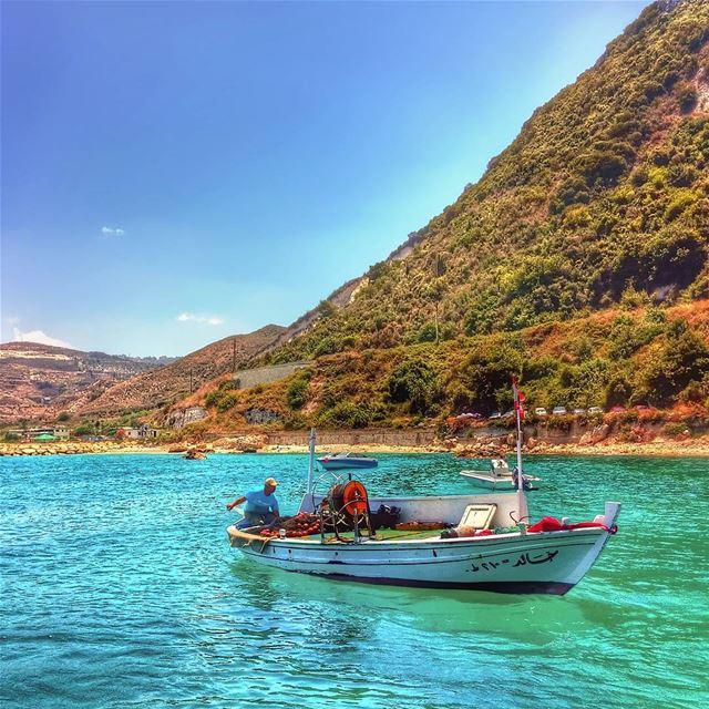 🐙 lebanon nature naturelovers natureporn landscape follow4follow ... (Hamat)