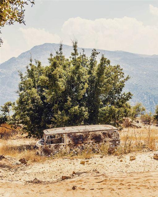 Kfour El Arbe, Lebanon lebanon hiking nature outdoors ... (Caza de Batroun)