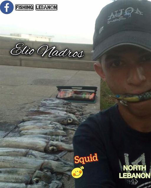 @elio.nadros & @fishinglebanon - @instagramfishing @jiggingworld @gtbuster... (North Governorate)