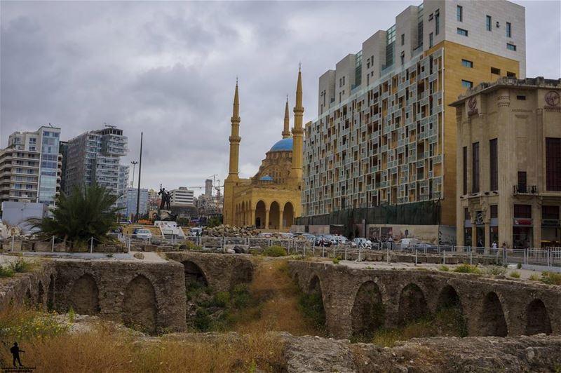 رجعت الشتوية 🍃🍂 falltime beirut lebanon livelovelebanon ...
