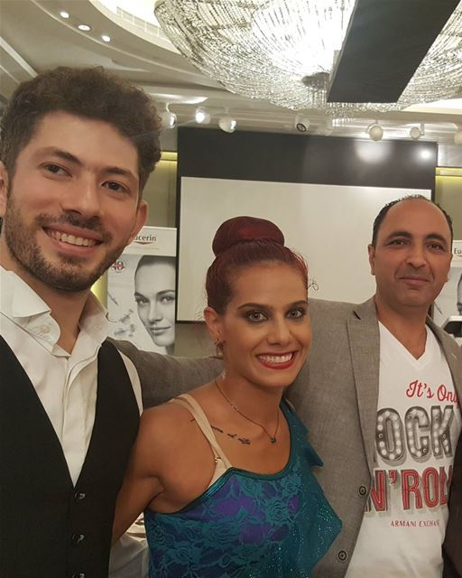 kempinski dance professional_dancer gala gala_dinner luxery luxe ... (Kempinski Summerland Hotel & Resort Beirut)