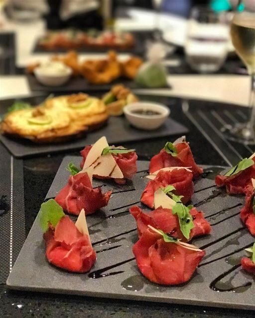 "This is a pure example of how appetizers should be; in one word ""inviting""... (The Village Dbayeh)"