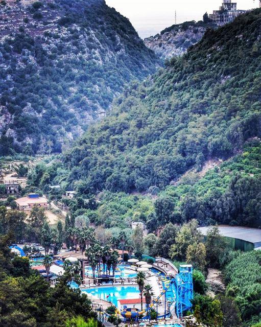nature kazdouratime kazdouraa instanature instafollowmenow lebanon ... (Nahr al-Kalb)