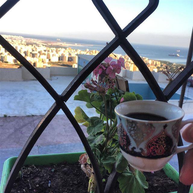 Beautiful morning lebanon ❤️