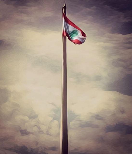 كرامة_وطن ... lebanon lebaneseflag lebanese igers clouds ...