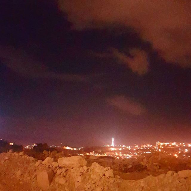 ... (Zahlé, Lebanon)