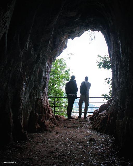 tb zehlan grotto northlebanon cave lebanon lebanon_hdr ig_lebanon ... (مغارة الزحلان-الضنية)
