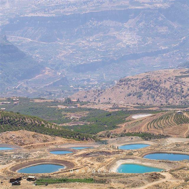 Aqoura, Mount Lebanon 🇱🇧 Good Morning! ..... proudlylebanese ... (Akoura, Mont-Liban, Lebanon)