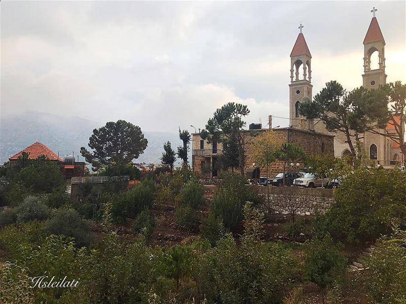 Everything has beauty,but not everyone sees it-confucius💖 whatsuplebanon ... (Baskinta, Lebanon)