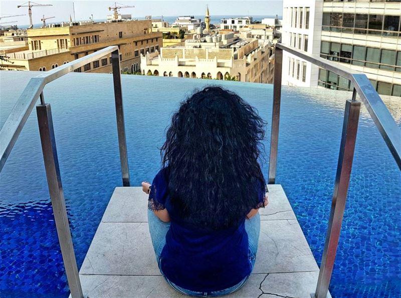 Если бы Золушка была ливанкой, то сказка обрела бы иной сценарий 💁♀️.⠀З (Le Gray, Beirut)