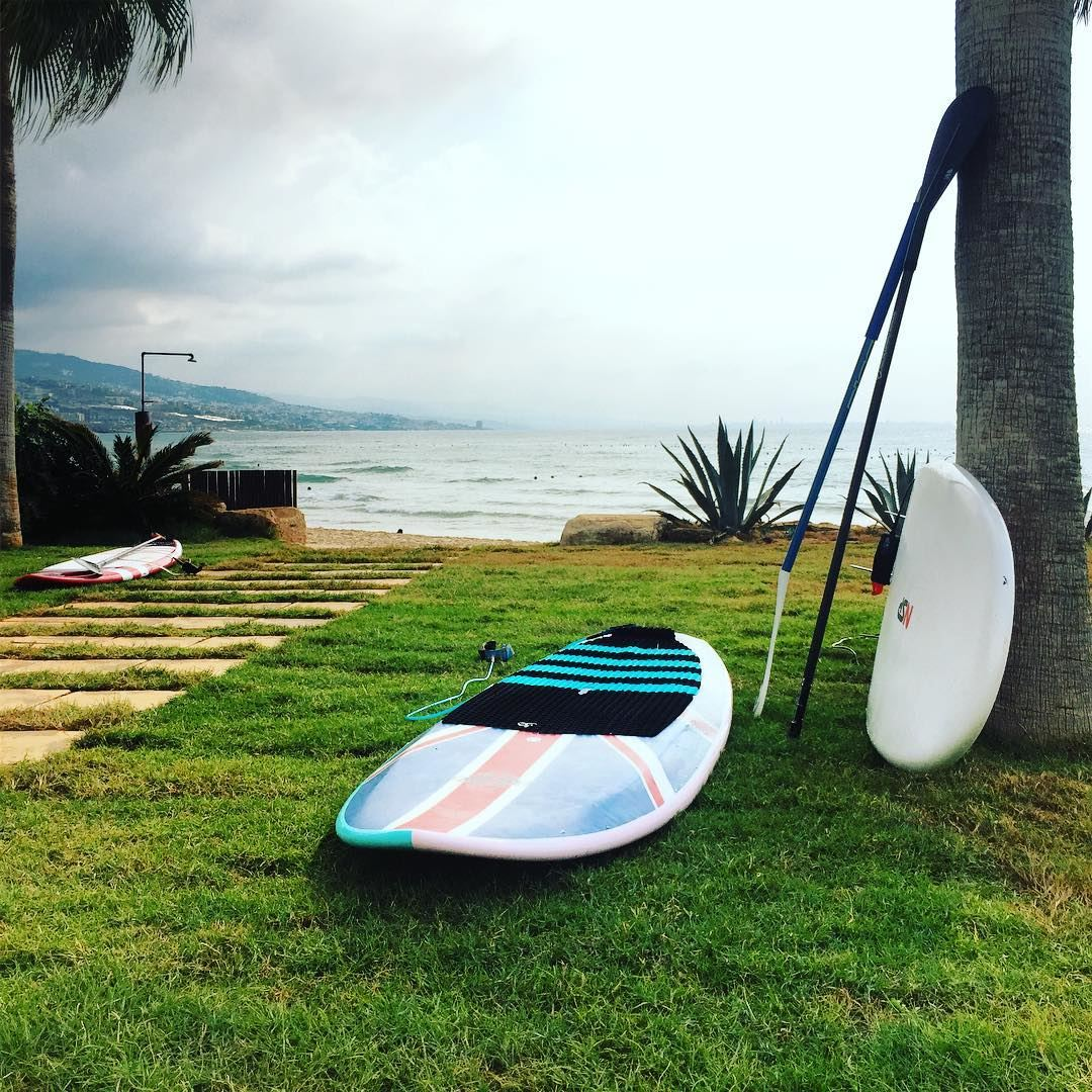 😎🏝... sport surf sup live happy healthy healthylifestyle ...