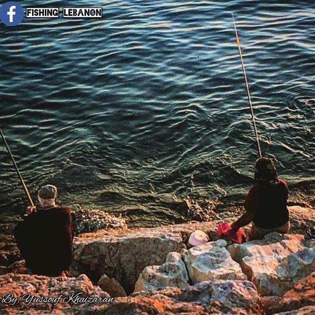 @yussouf.khaizaran & @fishinglebanon - @instagramfishing @jiggingworld @gtb (Beirut, Lebanon)